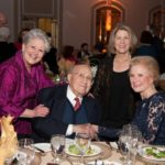 Patrons at the Heart of Henry Awards