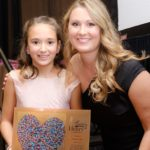 Recipient of the Heart of Henry Award